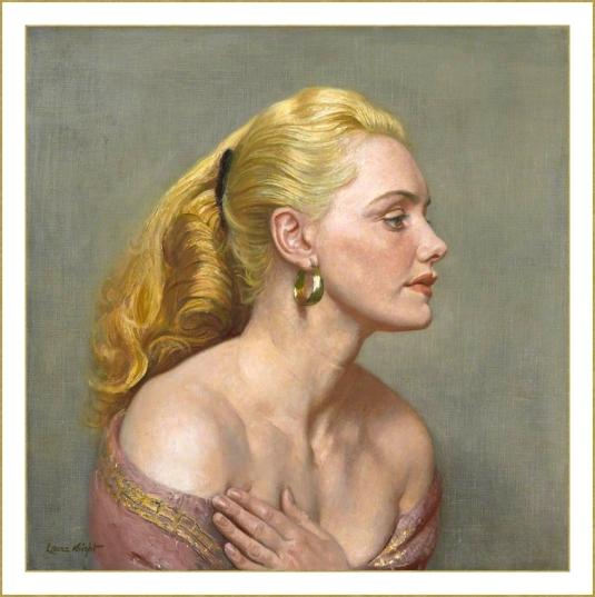 Portrait de Joan Rodes *