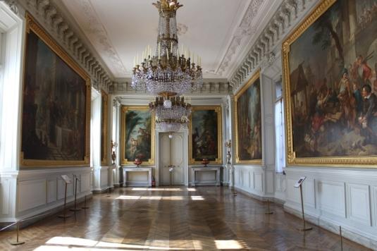 Galerie Natoire A Compiègne